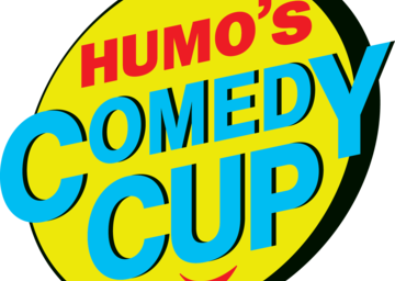 humo's comedy cup on tour